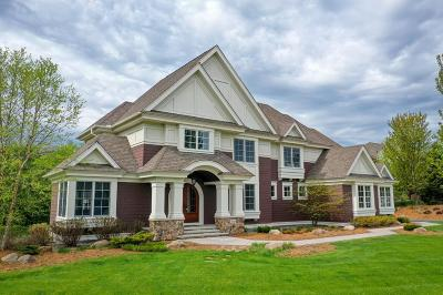Single Family Home For Sale: 3215 Graham Hill Road