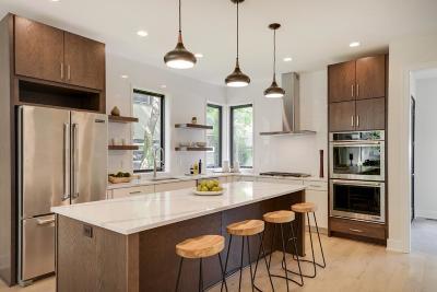 Minneapolis Single Family Home For Sale: 4853 Vincent Avenue S