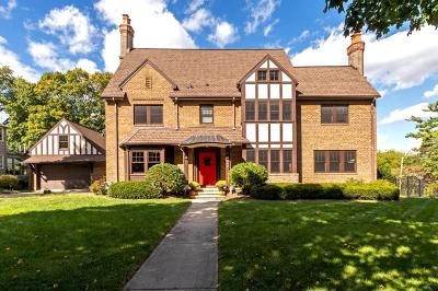 Rochester Single Family Home For Sale: 909 8th Street SW