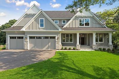Single Family Home For Sale: 110 Brunswick Avenue N