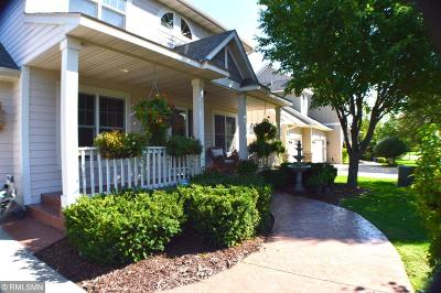 Woodbury Single Family Home For Sale: 3034 Tanner Court