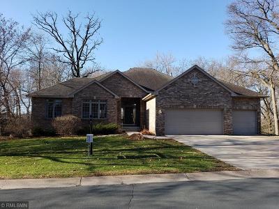 Maple Grove Single Family Home For Sale: 8945 Tewsbury Gate