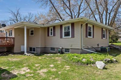 Forest Lake Single Family Home Contingent: 307 3rd Street NW