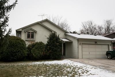 Oakdale Single Family Home For Sale: 7065 43rd Street N