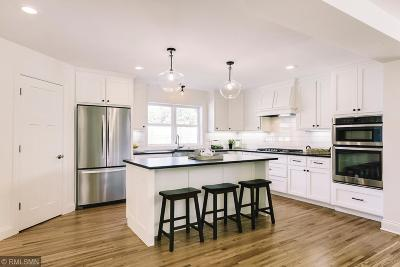 Minneapolis Single Family Home For Sale: 5257 Drew Avenue S