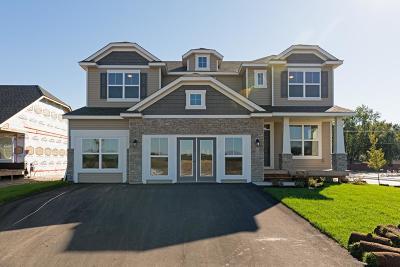 Blaine Single Family Home For Sale: 12715 Jamestown Street NE