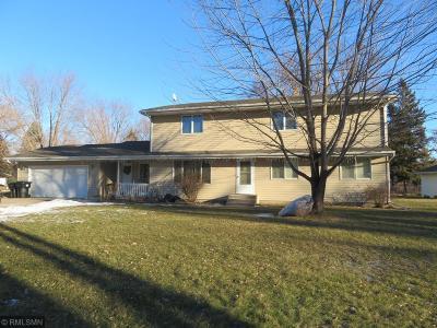 Shoreview Single Family Home For Sale: 320 Bridge Street