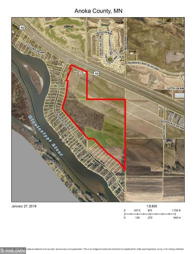 Ramsey Residential Lots & Land For Sale: 8846 Highway 10