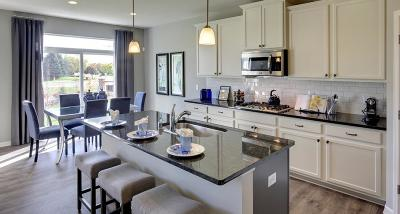 Eden Prairie, Chanhassen, Chaska, Carver Single Family Home For Sale: 2656 Clover Field Circle