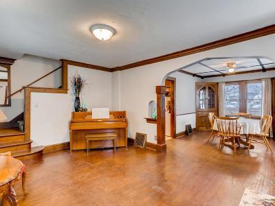 West Saint Paul Single Family Home Contingent: 205 Winona Street W