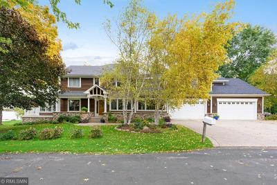 Minnetonka Beach Single Family Home For Sale: 1901 Lake Road