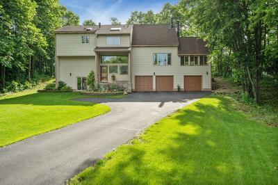 Minnetonka Single Family Home For Sale: 2208 Totem Trail