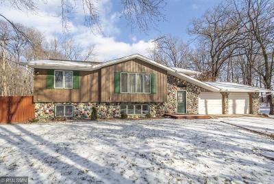 Scandia Single Family Home For Sale: 15740 Pilar Road N