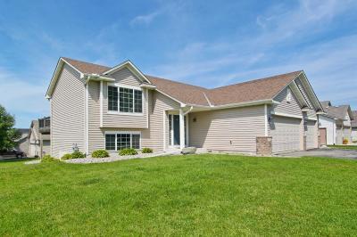 Mayer Single Family Home For Sale: 2431 Big Oak Lane