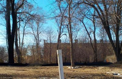 Coon Rapids Residential Lots & Land For Sale: 2060 106th Avenue NW
