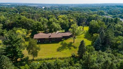Hennepin County Single Family Home For Sale: 7120 Gerard Drive