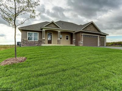 Lakeville Single Family Home For Sale: 19900 Henley Lane