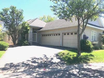 Condo/Townhouse For Sale: 963 Nine Mile Cove E