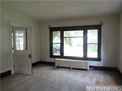 Minneapolis Single Family Home For Sale: 3333 Emerson Avenue N