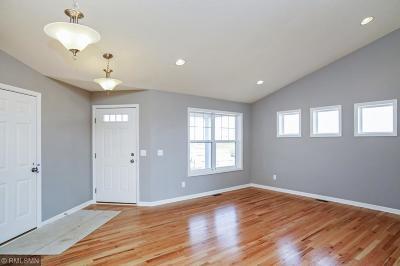 Carver Single Family Home For Sale: 1247 Oak Tree Court