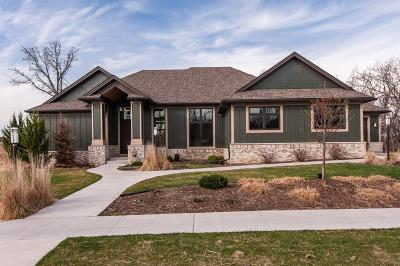 Rochester Single Family Home For Sale: 5379 Scenic View Drive SW