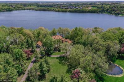 Single Family Home For Sale: 1515 Bavarian Shores Drive