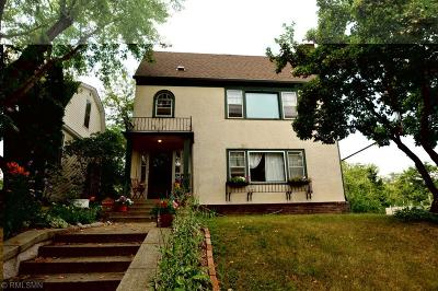 Minneapolis Multi Family Home For Sale: 5000 Russell Avenue S