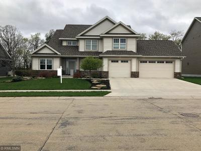 Rochester MN Single Family Home For Sale: $539,900