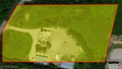 Eagan Residential Lots & Land Contingent: 4980 Dodd Road