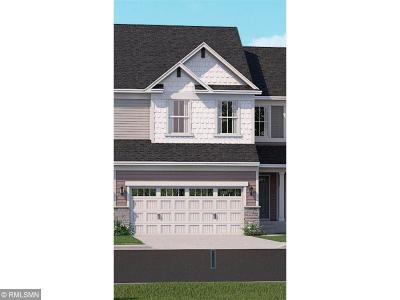 Maple Grove Condo/Townhouse For Sale: 7244 N Alvarado Lane N Lane