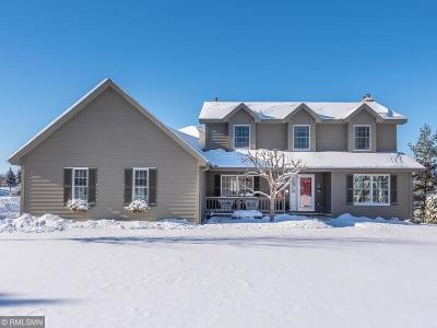 Minnetrista Single Family Home For Sale: 95 Fairway Ridge Court