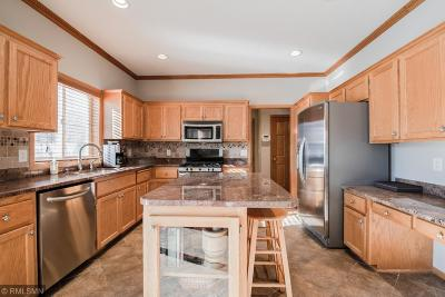 Lakeville Single Family Home For Sale: 20550 Jura Trail