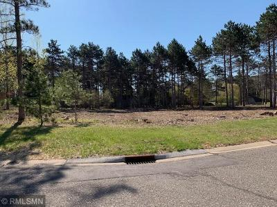 Cambridge Residential Lots & Land For Sale: Lot 4 Norway Circle S