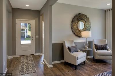 Chaska Single Family Home For Sale: 554 Satori Way