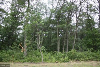 Brainerd Residential Lots & Land For Sale: Lot 3 Golden Oak Drive