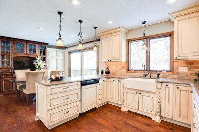 Apple Valley MN Single Family Home For Sale: $449,900