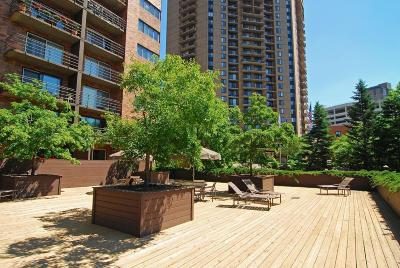 Condo/Townhouse For Sale: 210 W Grant Street #106