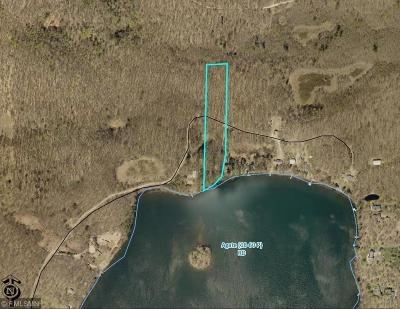 Crosby Residential Lots & Land For Sale: Xxxx Agate Shores Rd