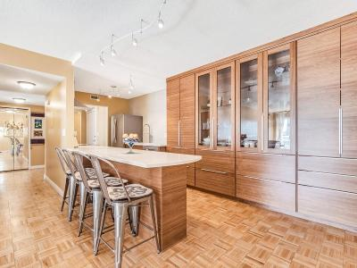 Minneapolis Condo/Townhouse For Sale: 1200 Nicollet Mall #618
