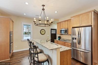 Waconia Single Family Home For Sale: 257 S Pine Street