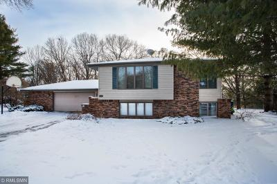 River Falls Single Family Home For Sale: 562 River Hills Drive