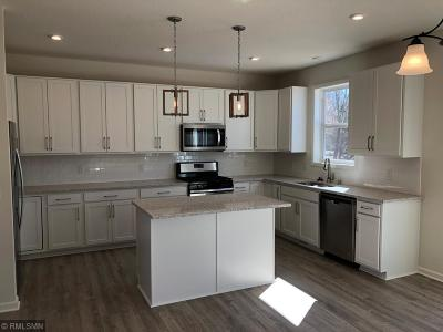 Stillwater Single Family Home For Sale: 3609 Summit Lane