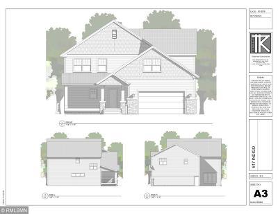 Northfield Single Family Home For Sale: 617 Indigo Lane