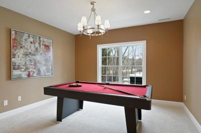 Prior Lake Single Family Home For Sale: 16263 Stemmer Ridge Road NW