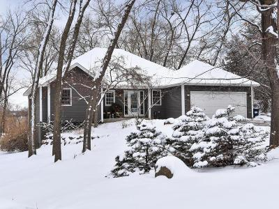 Shorewood Single Family Home For Sale: 4460 Enchanted Drive