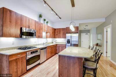 Minneapolis Condo/Townhouse Contingent: 401 N 2nd Street #514