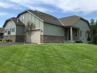Mendota Heights Single Family Home For Sale: 2339 Lemay Shores Drive
