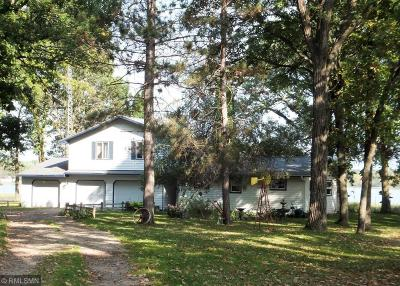 Brainerd Single Family Home For Sale: 7398 S Long Lake Bay Road