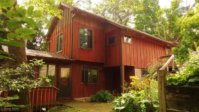 Chisago County Single Family Home For Sale: 660 Grand Avenue