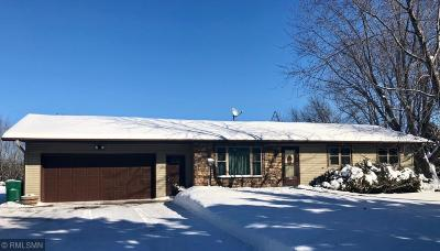 Saint Cloud Single Family Home For Sale: 6229 Highway 10 S